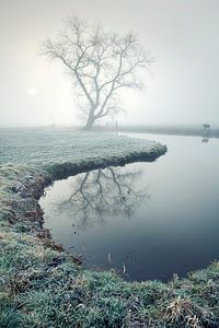 Hear the silence van Halma Fotografie