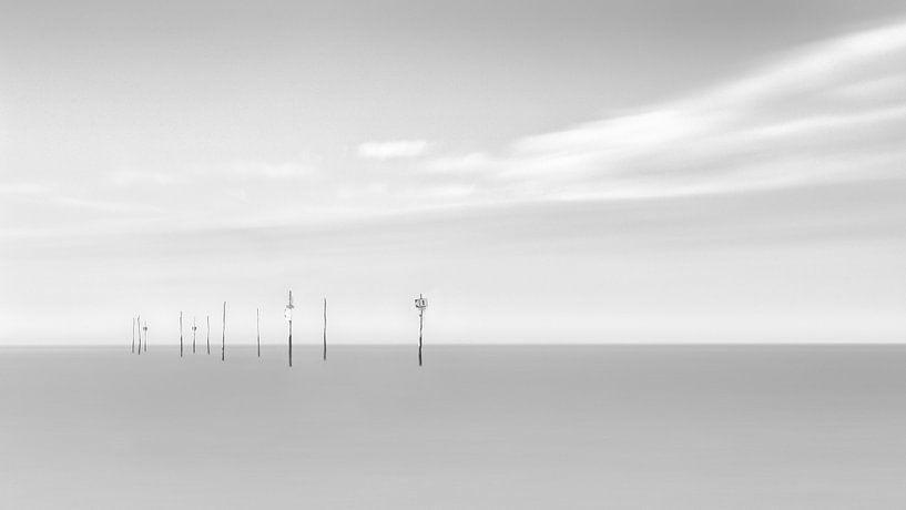 Solitude II van Frank Hoogeboom