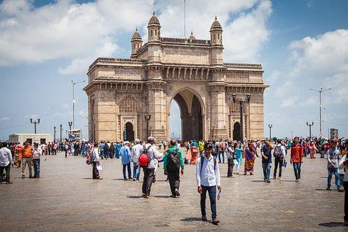 Gateway of India, Mumbai van