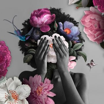 Blooming Reface van Rudy & Gisela Schlechter