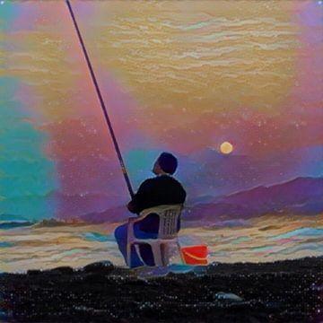 Fisherman von L.J. Lammers