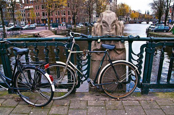 Niek Engelschmanbrug in Amsterdam