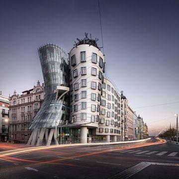 Das tanzende Haus von Florian Schmidt