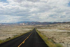 Autoweg in de Verenigde Staten