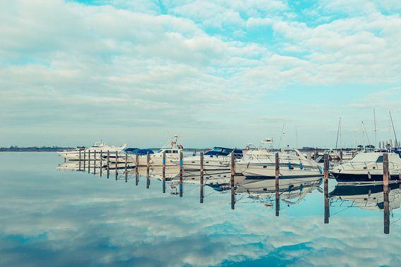 Yachthafen von Grado