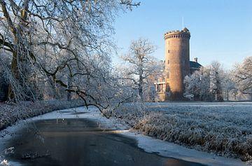 Kasteel Sterkenburg, Driebergen van