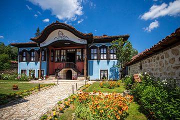 Koprivshtitsa, das schönste Dorf in Bulgarien von Antwan Janssen