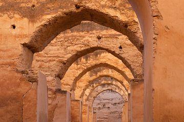 Tore in Marokko von Mariska Scholtens