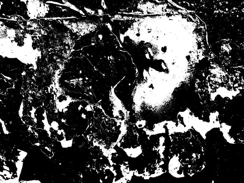 Nightly Disturbances 01 van MoArt (Maurice Heuts)