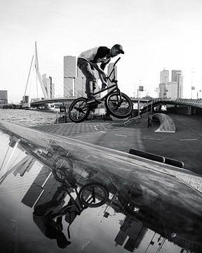 Rotterdamer Wahnsinn (2,0) von Ian Schepers