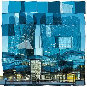Blue hour II von Stefan Zimmermann