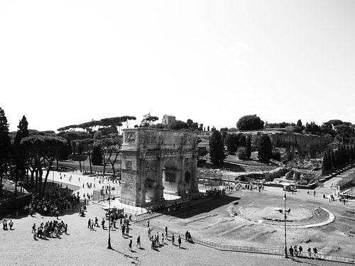 Rome van Thijs Schouten