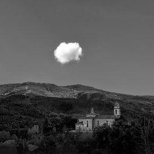 Wolk - route Santiago de Compostela