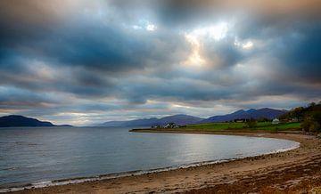Loch Linnhe, Glencoe von Ivo Bentes