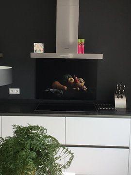 Kundenfoto: Gemüse Stillleben von Guido Boogert