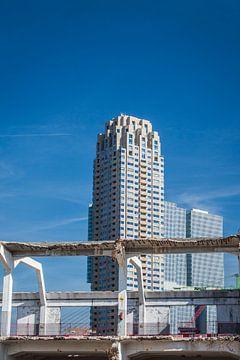 New Orleans Rotterdam van Jasper Scheffers