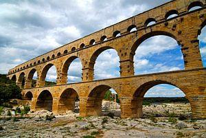 Pont du Gard (France) von
