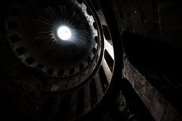Jerusalem, heilige grafkerk von Mark Bonsink