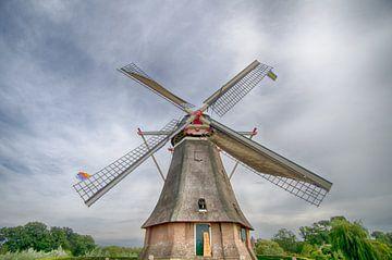 Mühle von Mark Bolijn