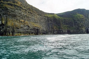 Cliff's of Moher - Ierland van Babetts Bildergalerie