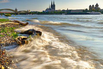 Keulen aan de Rijn van 77pixels
