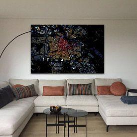 Photo de nos clients: Amsterdam sur Waag technology & society, sur hd metal