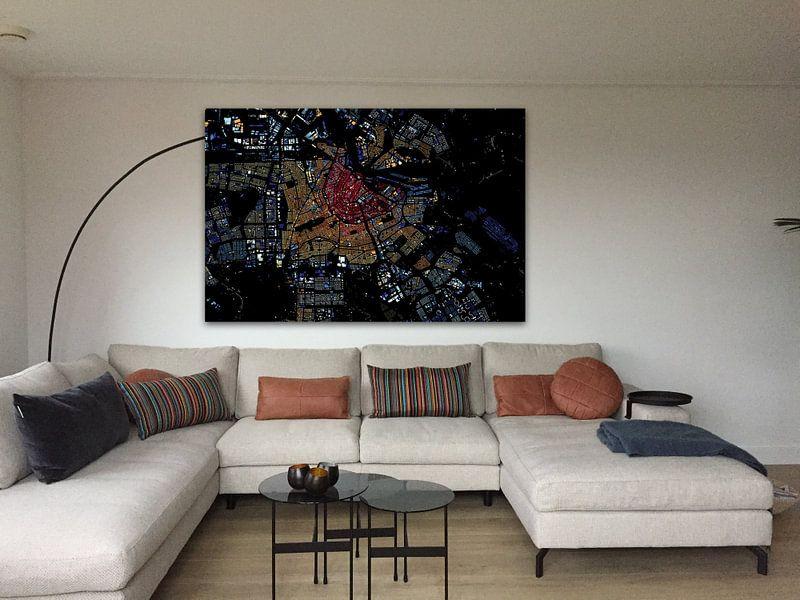 Klantfoto: Amsterdam van Waag technology & society