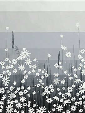 Blumenfeld von Color Square