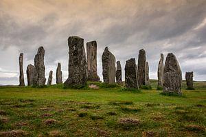 Callanish Stones van
