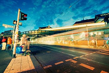 Berlin – Prenzlauer Berg sur Alexander Voss