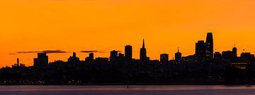 San Francisco sur Reinier Snijders