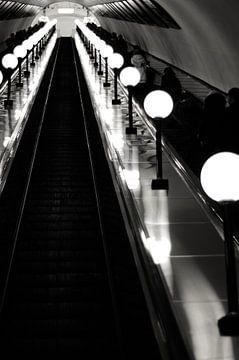 Escalator van VH photoart