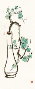 Jade Blossom, Chris Paschke von Wild Apple