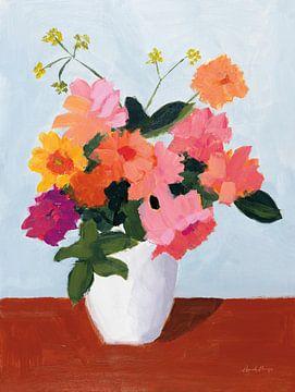 Helderheid in bloei, Pamela Munger van Wild Apple