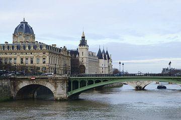 The magical Seine sur angela de baat