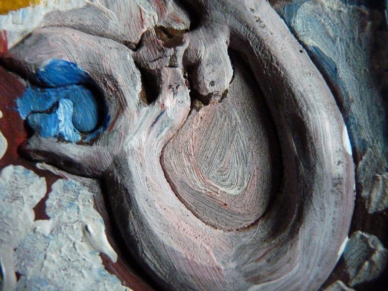 Snake van Jose Beumers
