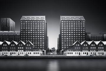 Urbane Symmetrie von Martijn Kort