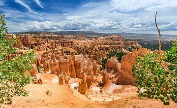 Bryce Canyon  von Edwin Mooijaart