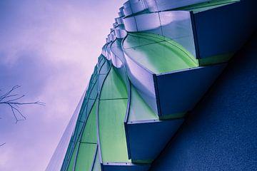 Colors UMCG sur Sjoukelien van der Kooi