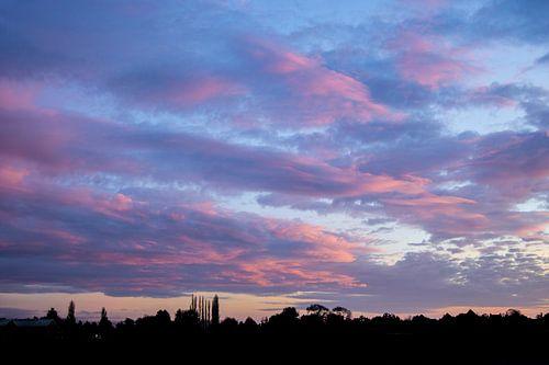 Dutch November sky von Brian Morgan