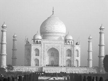 Taj Mahal von Vaduchi ..