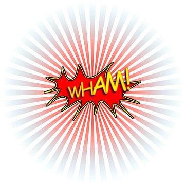 Wham van