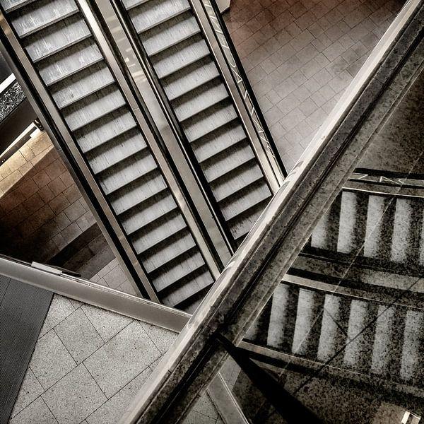 Mall patterns van Ruud Peters