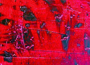 Bloed van het hart van M.A. Ziehr