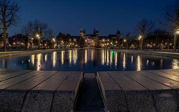 Rijksmuseum Amsterdam van Mario Calma