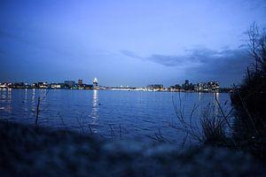 Amsterdam horizon