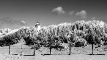 Leuchtturm von Jeanette van Starkenburg