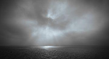 Waddenzee von Heiko Harders