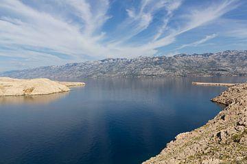 Schönes Foto der kroatischen Landschaft von MDRN HOME