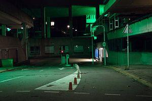 Arnhem - Groenlicht  van